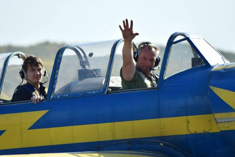 «Они были детьми неба»: что известно о погибших в крушении самолета Як-18 под Хабаровском