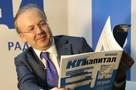 Андрей Назаров: «Крым – это новое Монако, только в десять тысяч раз больше»