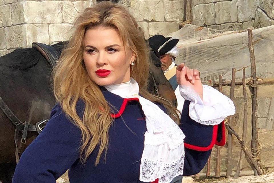 Съемки сериала начались 24 апреля в Крыму