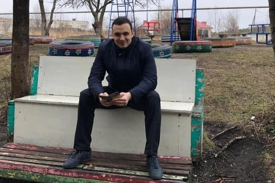 Дмитрий Ионин говорит, что ему предлагали выкупить видео со стрельбой. Он отказался. Фото: vk.com