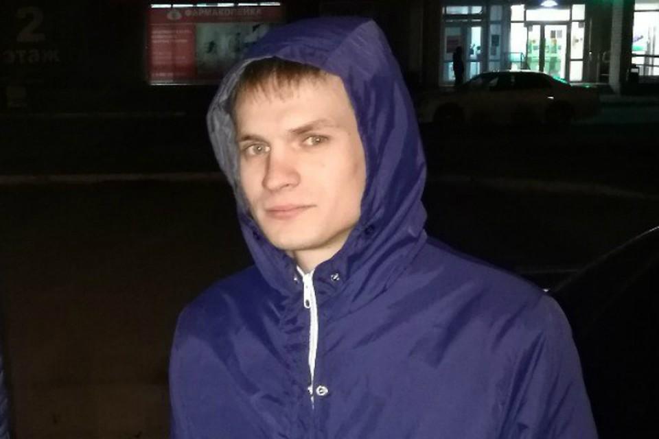 26-летнего Илью Лукашевича искали почти неделю. К сожалению, нашли только его труп.