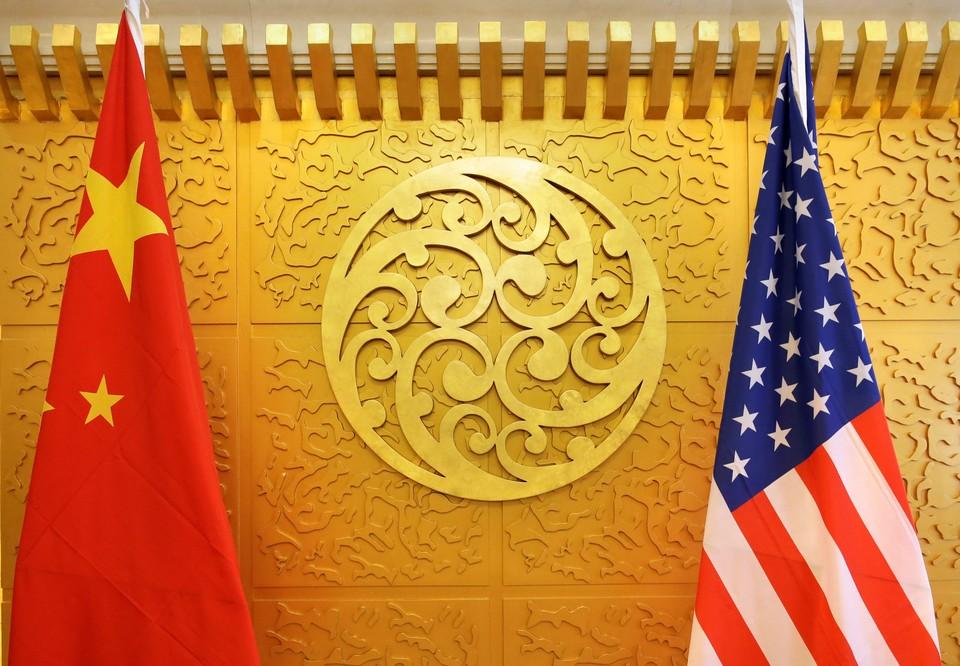 Дональд Трамп уверен, что США смогут заключить торговое соглашение с Китаем