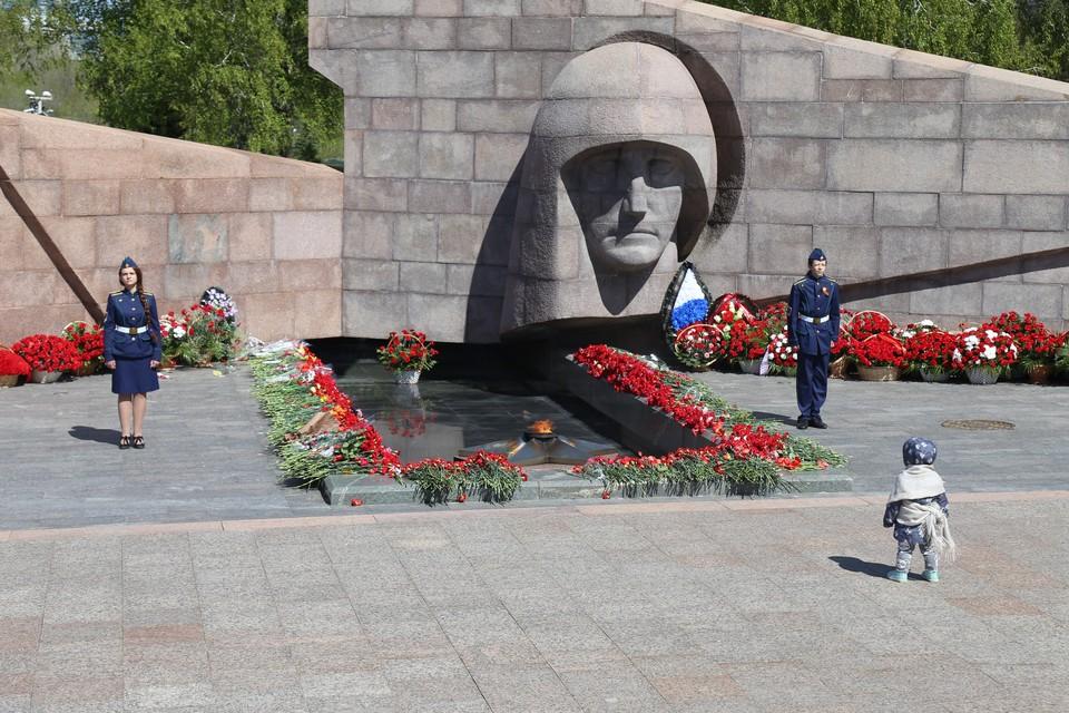 Миллионы солдат, погибшие на Второй мировой остаются неизвестными.