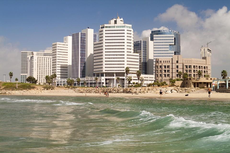 """Спрос на авиабилеты в Тель-Авив в эти дни резко вырос, поделились с """"КП"""" аналитики поисковика Aviasales."""