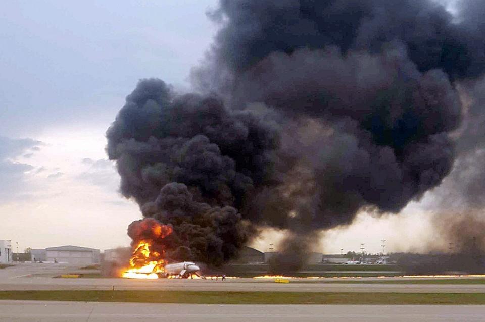 МАК может опубликовать предварительные итоги катастрофы SSJ100 в течение двух-трех месяцев,