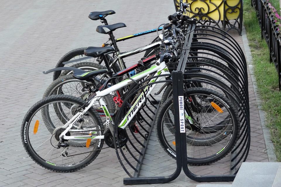 В Тюмени пройдет Всероссийская акция велопробег «Баланс доверия»