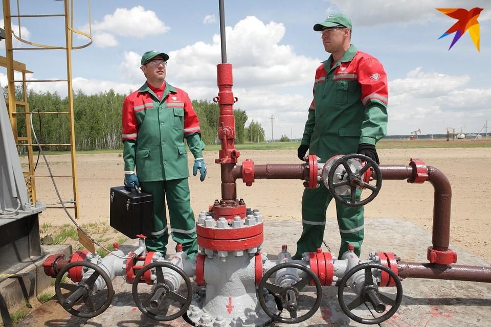 14 апреля концерн «Белнефтехим» сообщил, что качество нефти, которое идет из России по трубопроводу «Гомельтранснефть Дружба», резко ухудшилось.