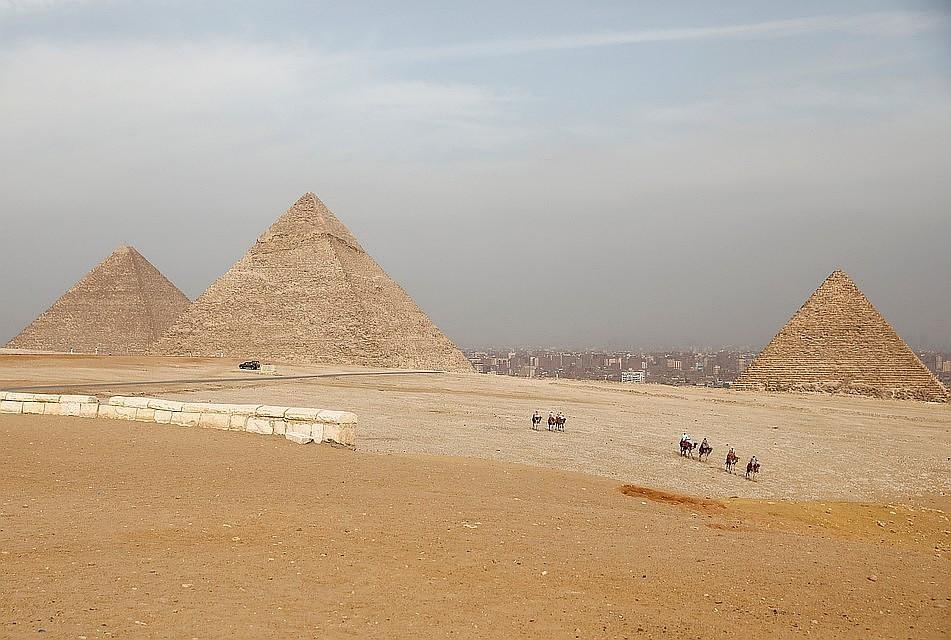 Договор о правовой помощи между россией и египтом