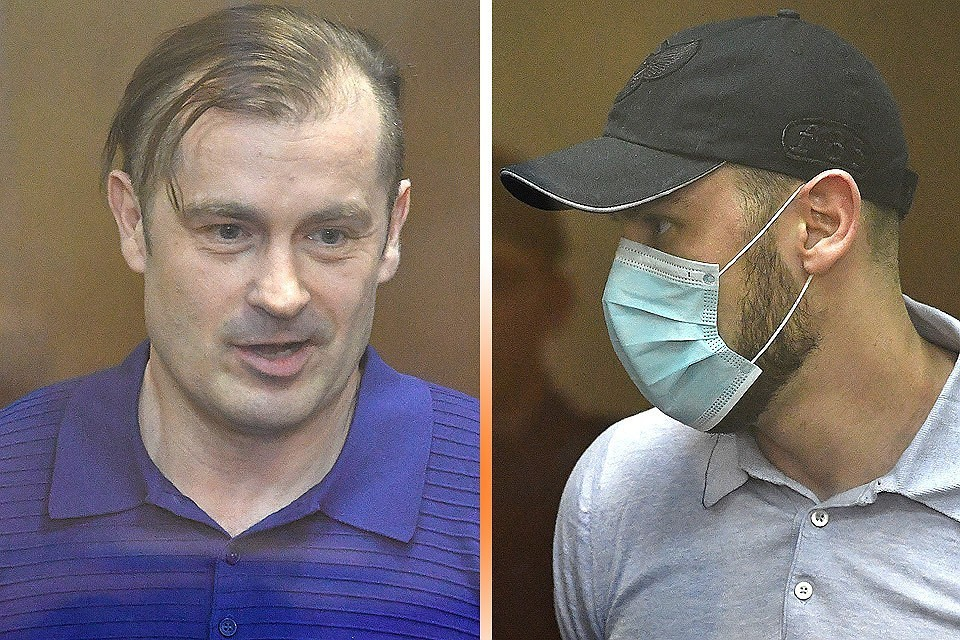 Cовладельцы «Нота-Банка» Дмитрий и Вадим Ерохины получили реальные сроки