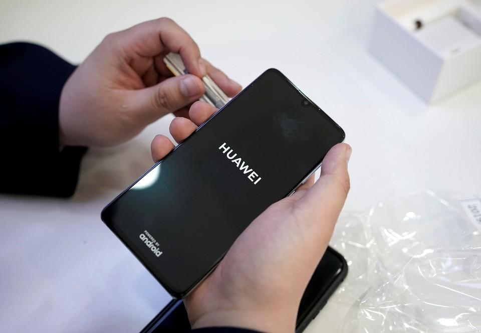 Смартфоны Huawei останутся без новых процессоров