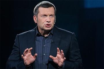 «Он - человек. А - не Пельмень»: Владимир Соловьев рассказал о встрече с журналистом из Екатеринбурга, вызвавшим его на дуэль