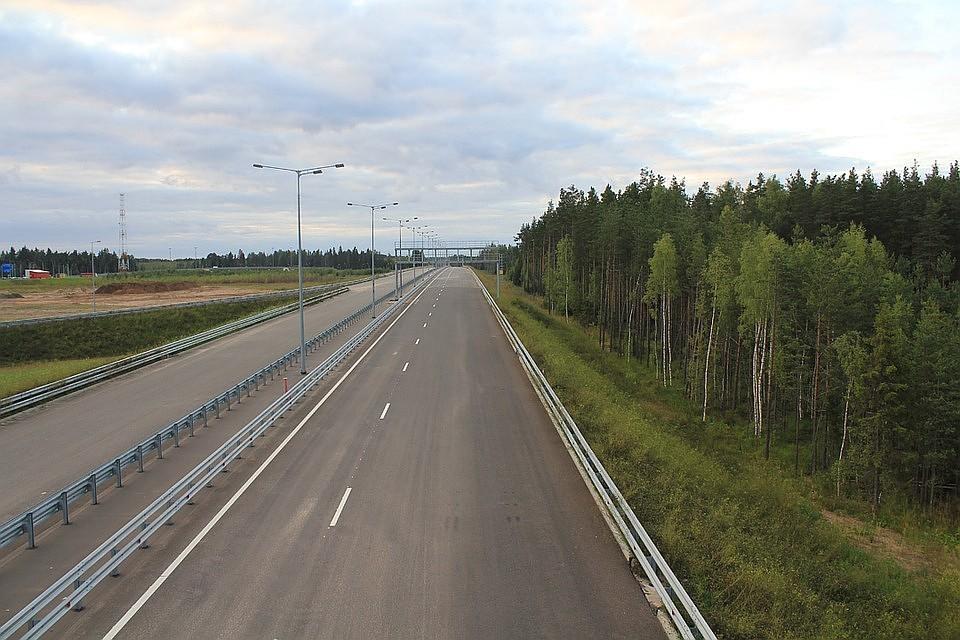 Конкурс на проектирование скоростной автотрассы Москва – Казань может начаться в конце 2019