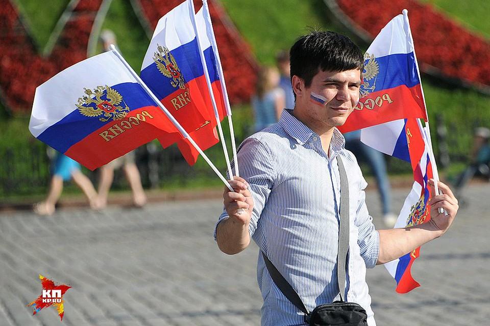 В День России, отмечаемый 12 июня, нижегородцев ждет обширная развлекательная программа на нескольких площадках областного центра.