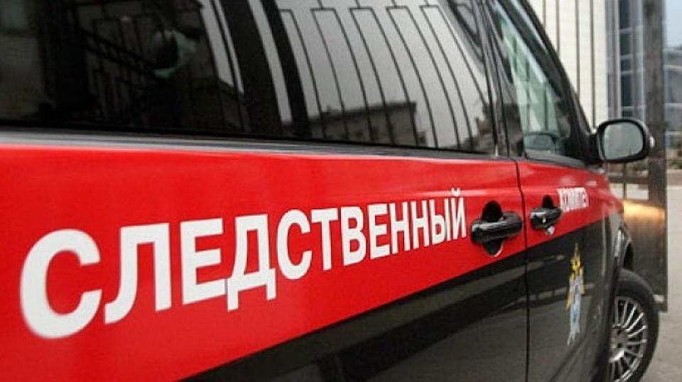 Москве задержали подозреваемых в убийстве мастера спорта по греко-римской борьбе. Фото: пресс-служба СК