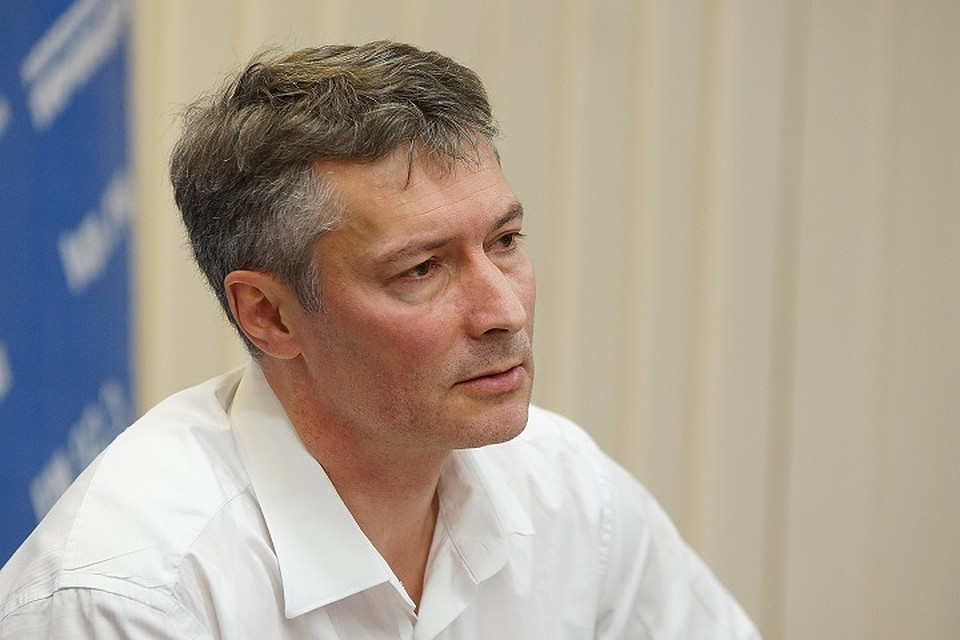 Евгений Ройзман уверен: дать задний ход делу сейчас будет не так-то просто
