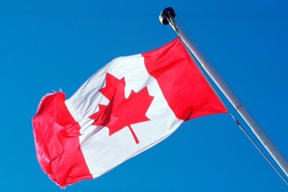 Канада вводит запрет на использование одноразового пластика с 2021 года