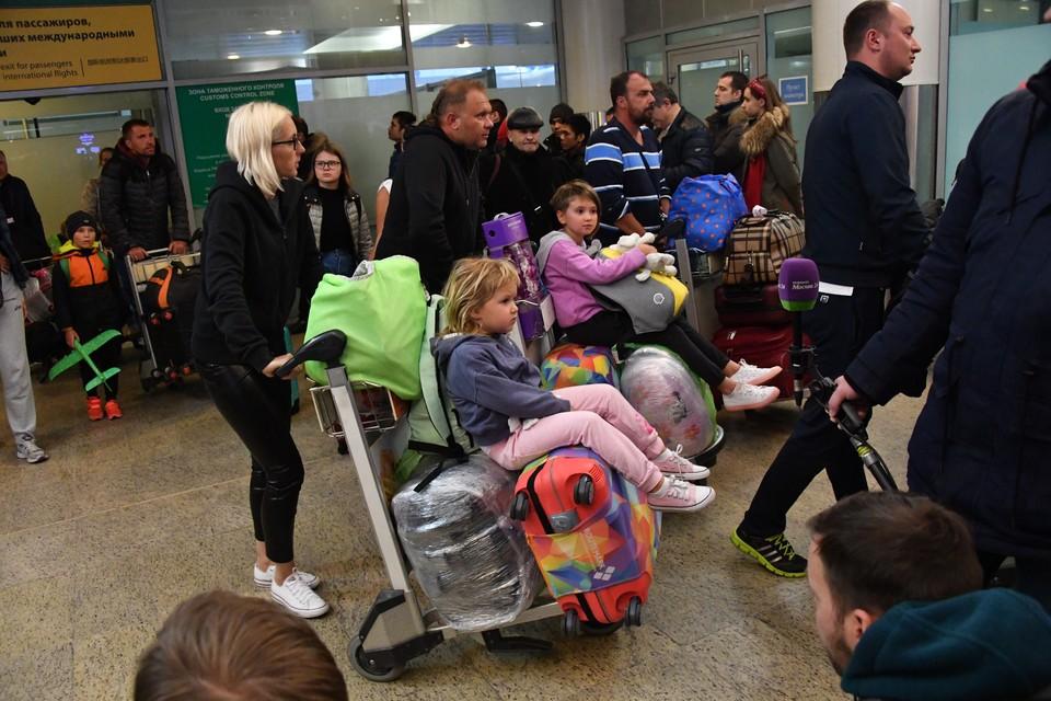 С 12 июня меняется порядок выезда детей из России за границу