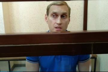 Экс-мэр Евпатории Филонов снова оспорил свой арест, однако суд оставил его в СИЗО