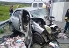 В Екатеринбурге беременная женщина из Nissan, в который накануне врезалась «Газель», потеряла ребенка