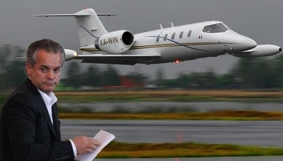 Лидер Демпартии Молдовы Плахотнюк улетел в Стамбул, а Шор отправил семью в Москву