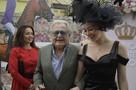 Скачки Монте-Карло: Юрий Антонов впервые за долгие годы вышел в свет с женщиной, а Кожевникова и Спиридонова «забыли» надеть блузки
