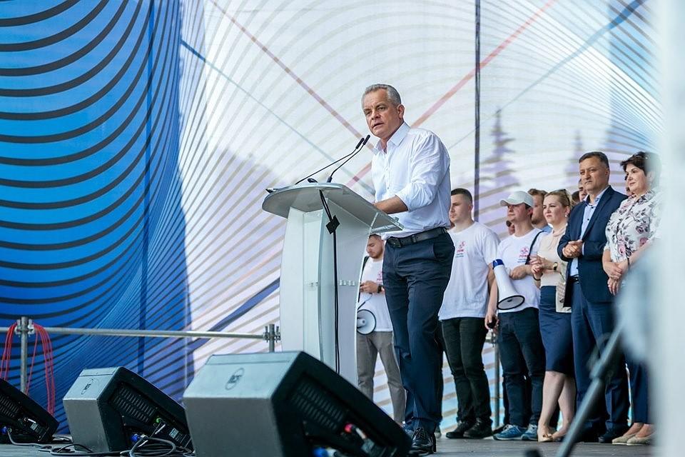 Кому достанется империя молдавского олигарха Плахотнюка: У активов лидера Демпартии вот-вот появятся новые хозяева