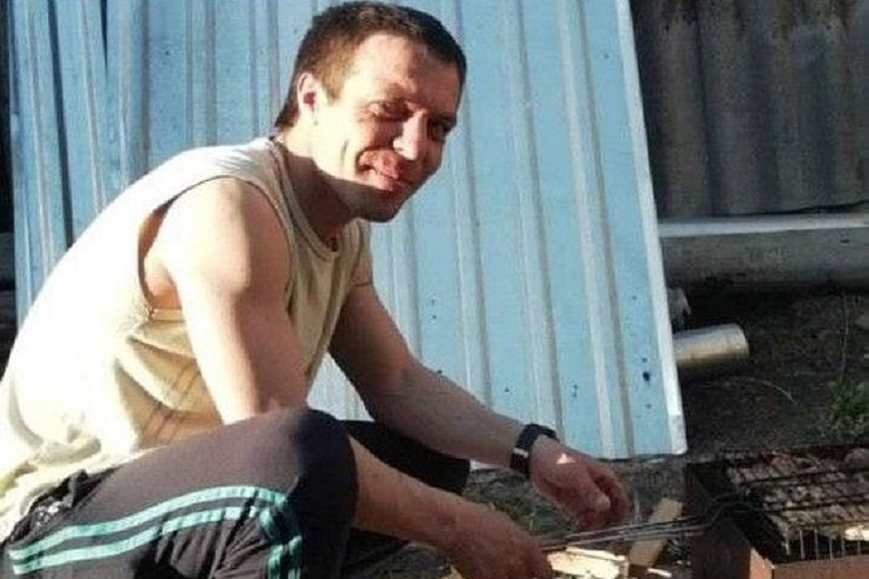 Владимир Грушин стал жертвой массовой драки жителей Чемодановки с цыганами.