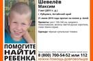 Утонул или убежал: В Рубцовске пятый день ищут семилетнего мальчика