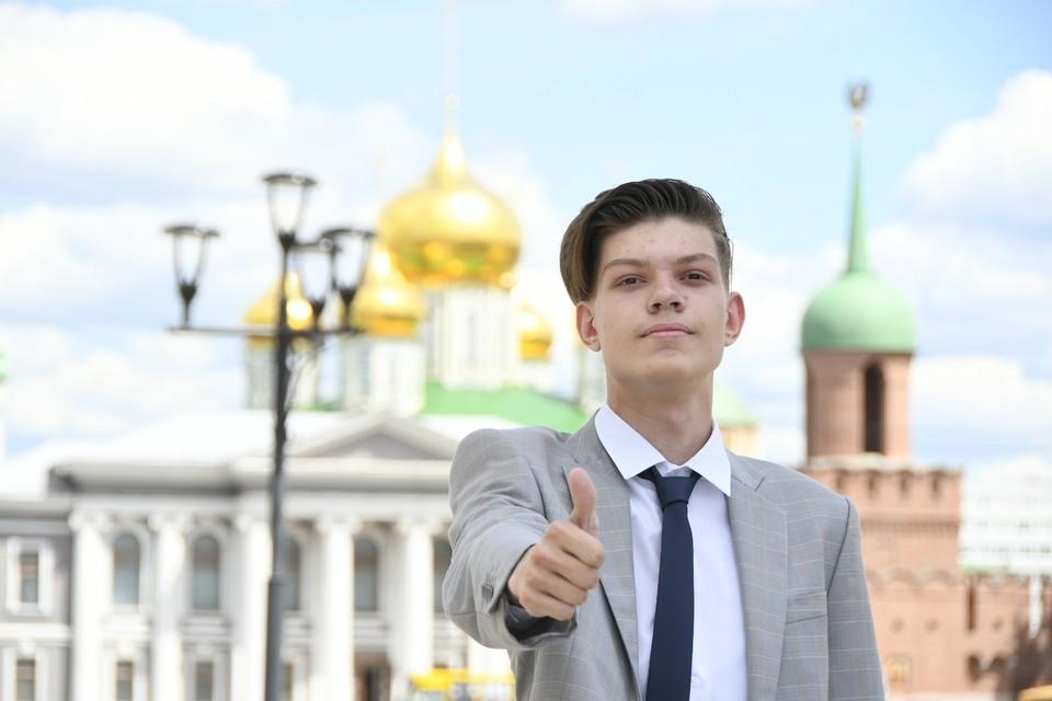 Фото: Алексей ФОКИН.