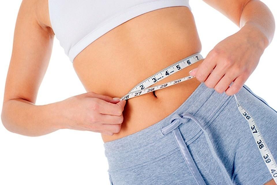 Похудеть в грудь см