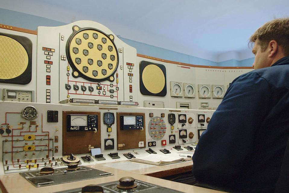 Старейшая в мире Обнинская АЭС отмечает свое 65-летие. Фото: Сысоев Григорий/ИТАР-ТАСС.