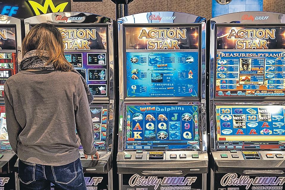 Diamond trio игровой автомат производитель