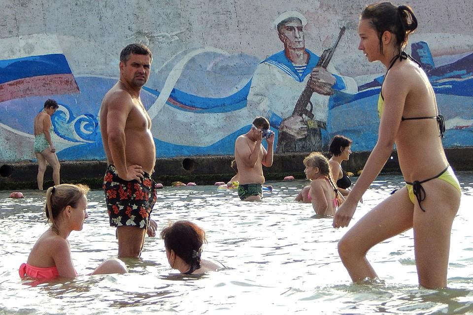 Крым за пять лет так и не стал желанным, удобным и, самое главное, доступным местом отдыха для наших соотечественников.