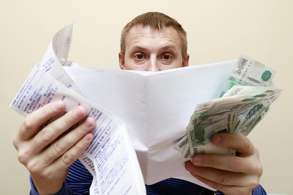 С 1 июля уже традиционно вырастают тарифы на коммунальные услуги.