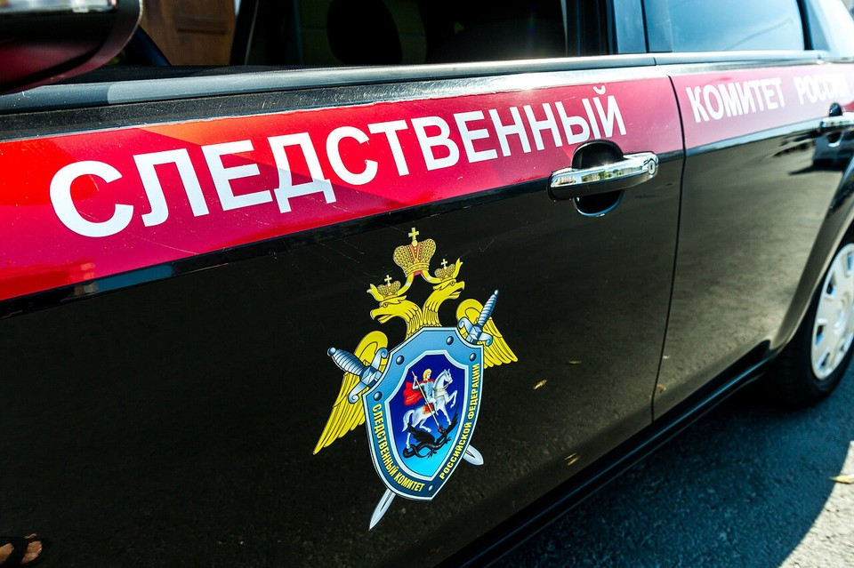 """Следственный комитет возбудил уголовное дело по статье """"Убийство""""."""