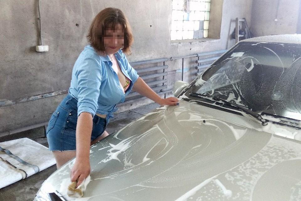 Автомойка мечты? Фото: vk.com/public65169224