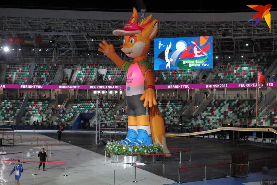 Итожим II Европейские игры: 69 медалей, 540 млн на организацию