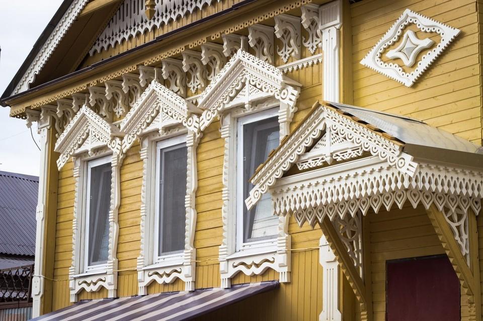 """С этого дома в Самаре начиналось движение Фото: """"Том Сойер Фест"""""""