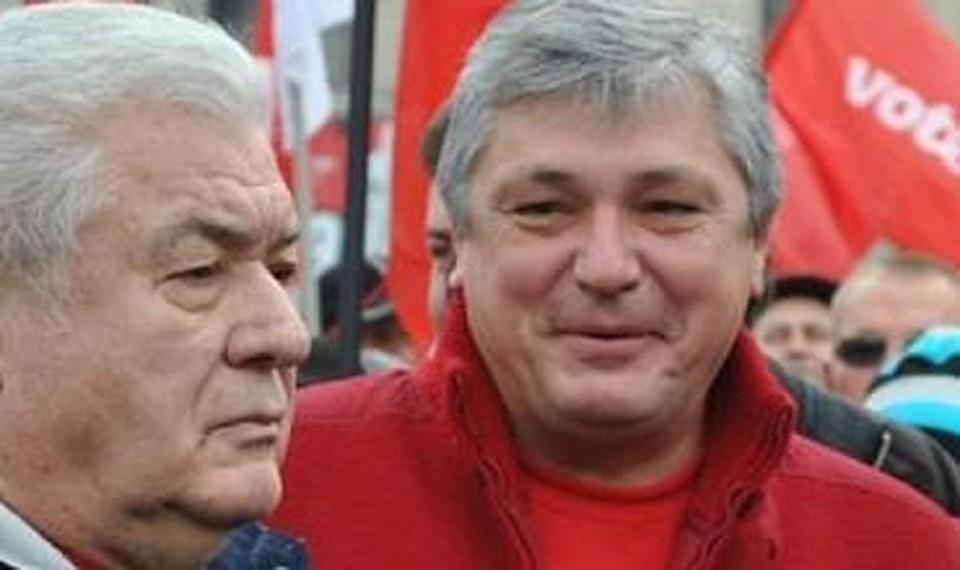 Сын экс-президента Молдовы Олег Воронин не поскупился на оскорбления в сторону журналистки Натальи Морарь