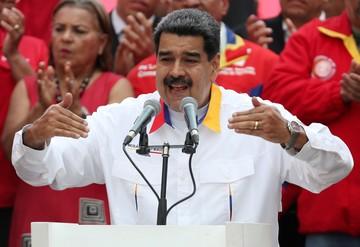 "Представители Мадуро и Гуайдо нашли ""точки соприкосновения"" на Барбадосе"