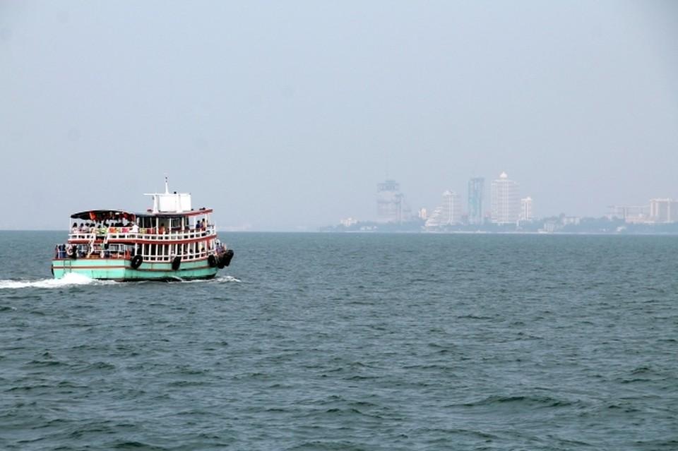 Прооперированный в Таиланде житель Кургана не может вернуться домой.