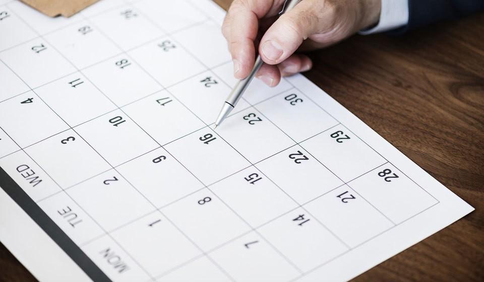 Правительство России утвердило календарь выходных на следующий год