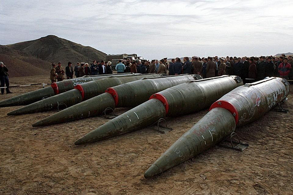 НАТО случайно рассекретило места хранения ядерного оружия США в Европе