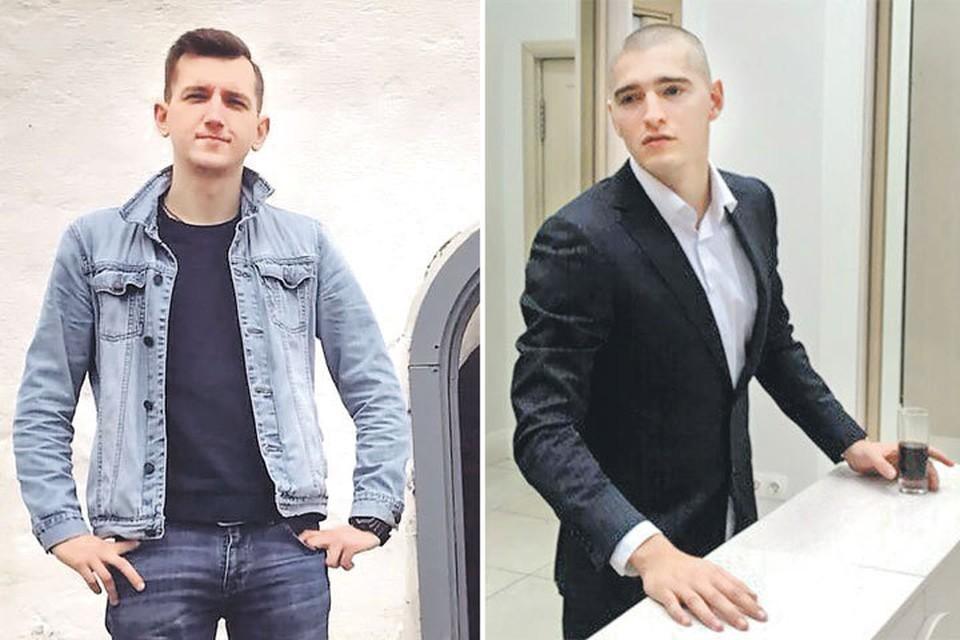 У 16-летнего подростка эти бойцы Росгвардии (на фото) «нашли» пакет с порошком и предложили решить вопрос за 300 тысяч рублей. Фото: vk.com