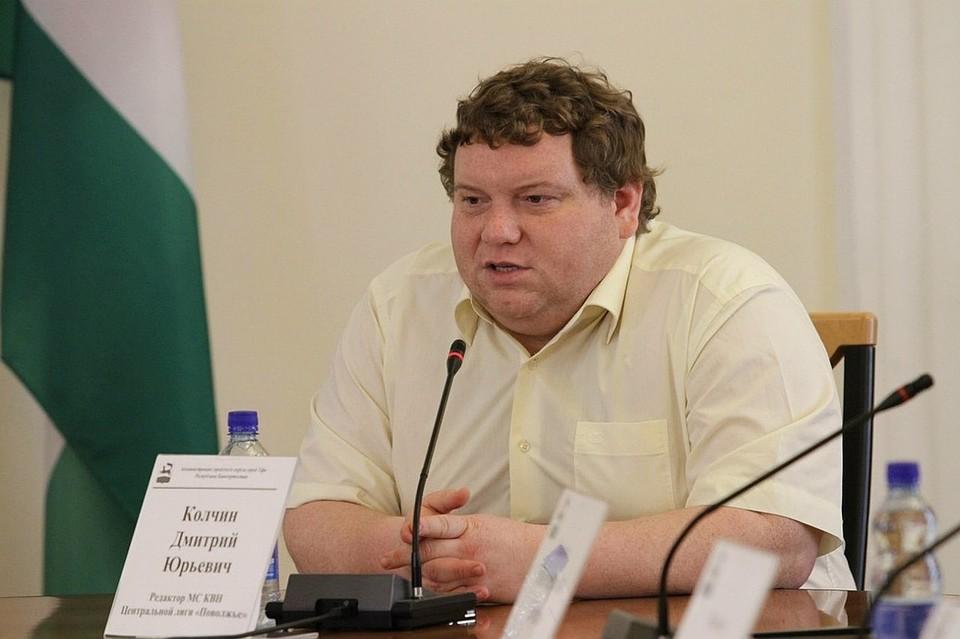 Колчин уже был советником Азарова. Целых три дня.