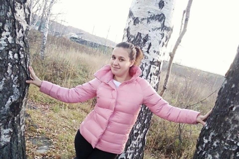 Яна Пигалева находится на пятом месяце беременности Фото из личного архива семьи Пигалевых