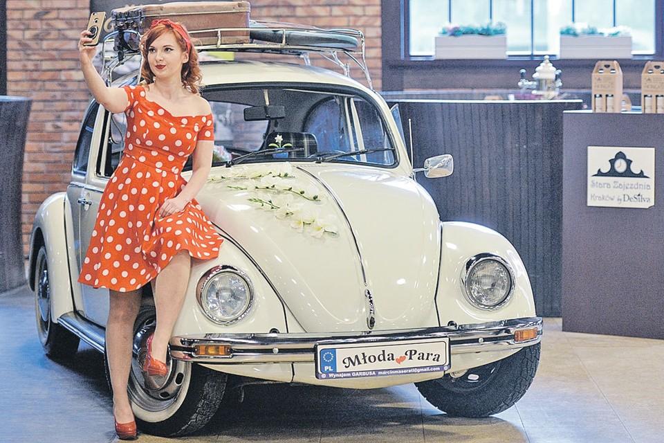 10 июля с конвейера завода в Мексике сошел последний Volkswagen Beetle.