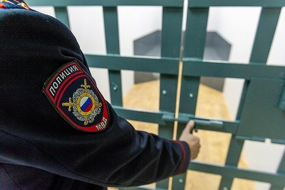 В Гулькевичском районе задержали пьяного водителя
