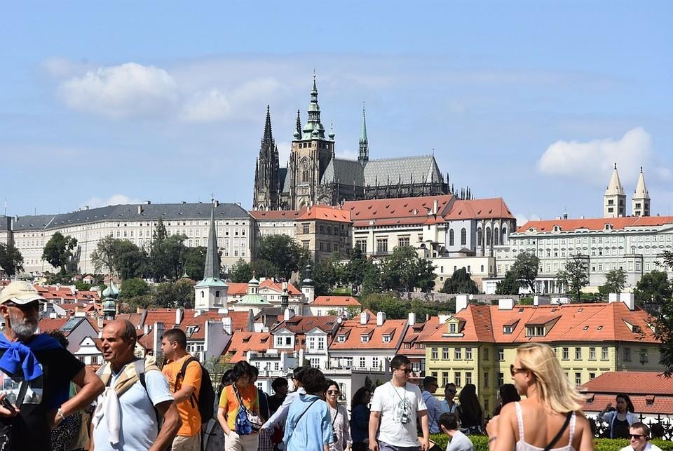 Сильнее всех от санкций пострадали чешские садоводы