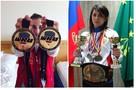 В Севастополе во время купания в шторм погибли чемпионка и вице-чемпионка мира по кикбоксингу